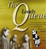 "The forgotten history of the courageous Chinese Americans in Los Angeles was recently chosen as the 2002 Clarion Award Winner in the non-fiction book category. ""The Lonely Queue is a Chinese American tribute, a Los Angeles area history, and a multi-cultural piece of art,"" said Jim Barnes, Independent Publisher Online Editor. Contact  Icy Smith 310-532-1115"