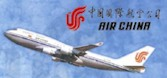 Click for  AIR CHINA web page  .  .